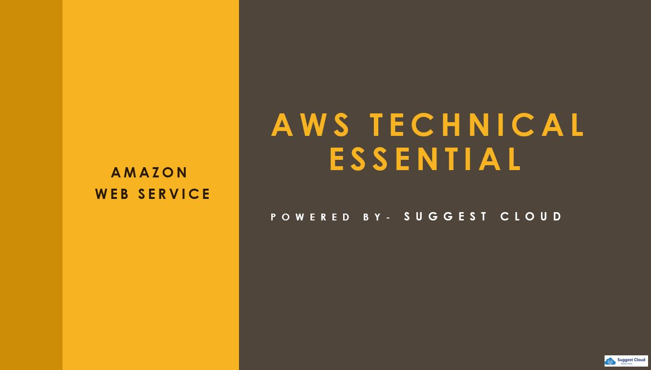 AWS-Technical-Essential-Course